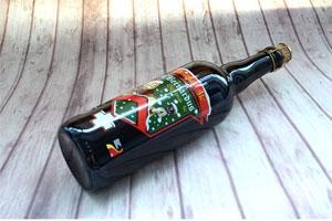 圣伯纳圣诞啤酒