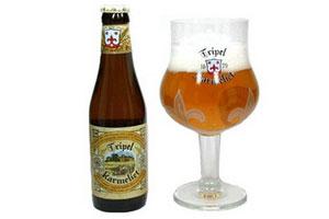 卡美里特三料啤酒