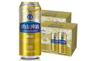 崂山崂友记啤酒