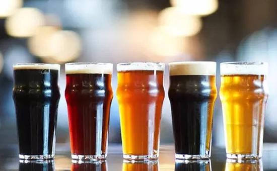 精酿啤酒和工业啤酒有什么区别