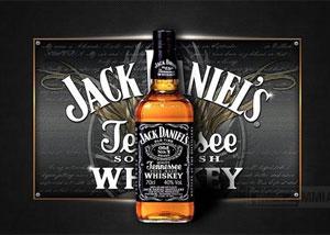 美国威士忌酒