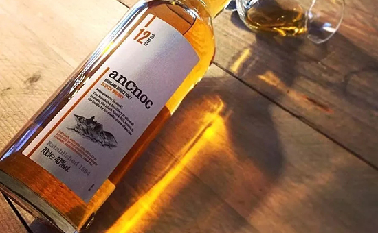 为什么很多威士忌、白兰地的酒精度是40% abv?