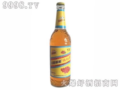 汉斯景橙饮品