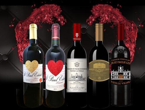 红酒哪个牌子好喝不贵?10种既便宜又好喝的红酒