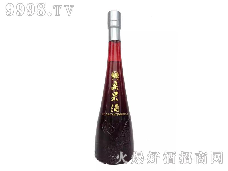 崂兄桑果酒