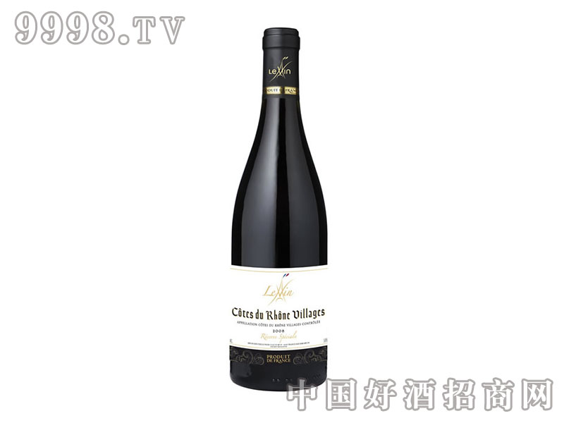 罗纳谷葡萄酒
