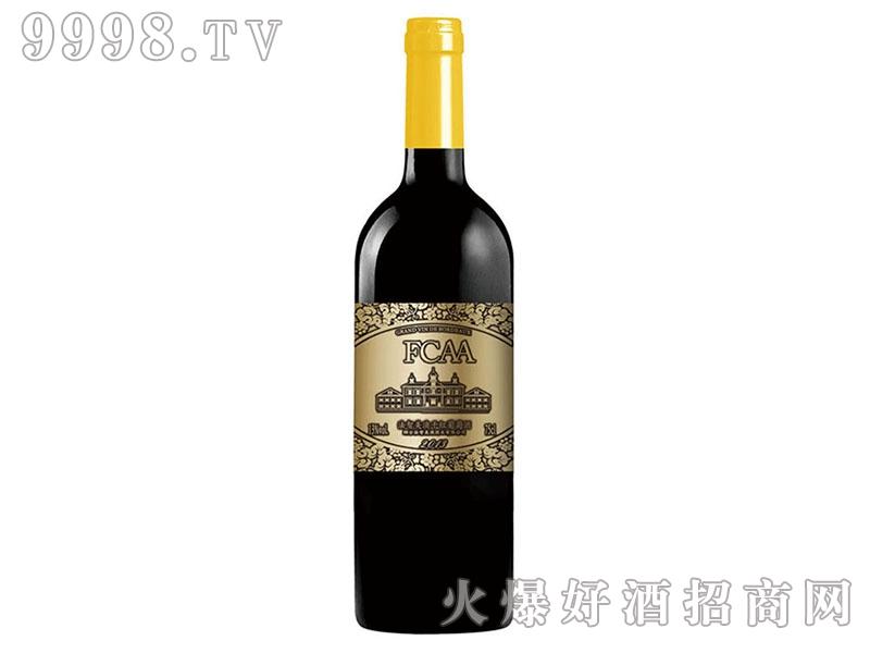 法智美澳干红葡萄酒