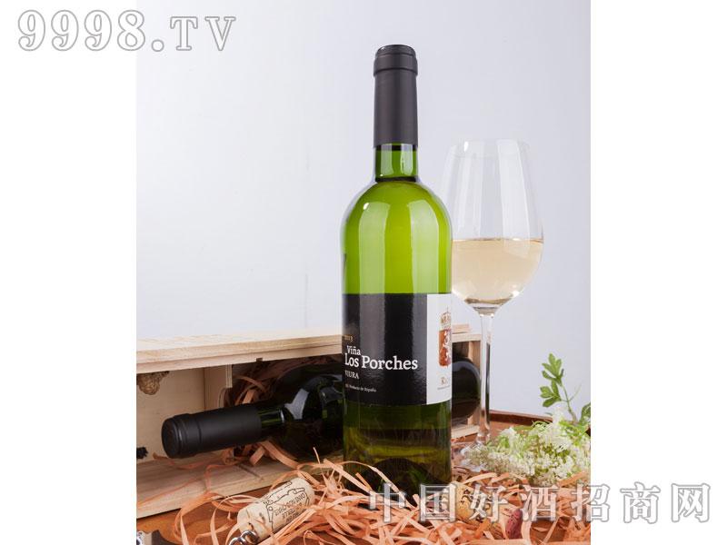 楼廊庄园葡萄酒