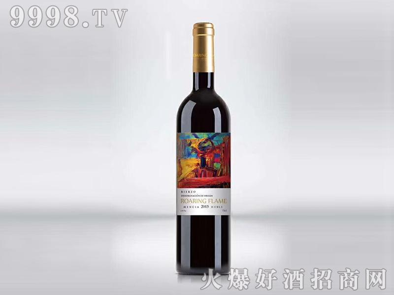 橡木干红葡萄酒