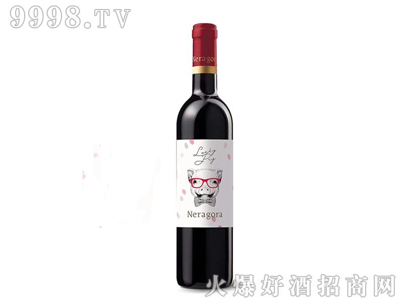 有机认证干红葡萄酒