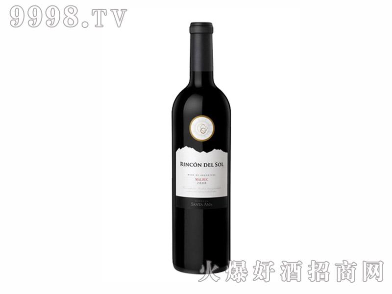 梅贝克红葡萄酒