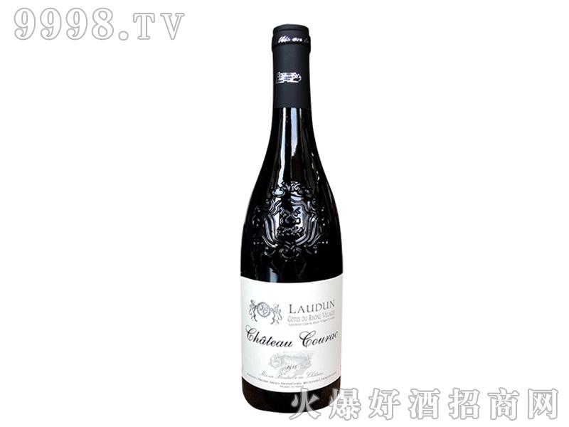 谷阁堡干红葡萄酒