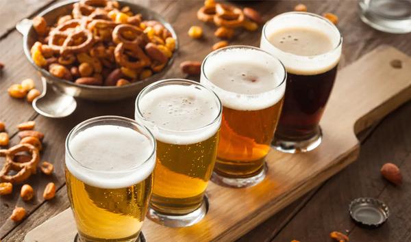 啤酒肚形成的原因有哪些?啤酒肚怎么减?