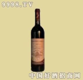1996八达岭干红葡萄酒