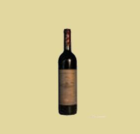 2000八达岭干红葡萄酒