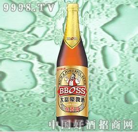 大富豪啤酒-啤酒招商信息