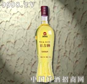 精品百吉纳奶酒