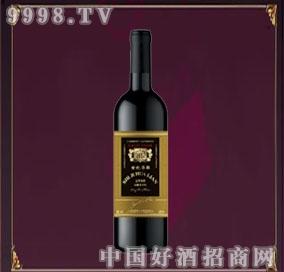 世纪华联1995赤霞珠干红葡萄酒