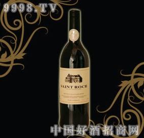 2006年圣洛克干红葡萄酒