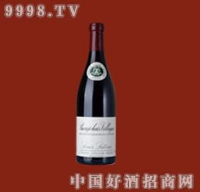 路易勒图宝祖利红葡萄酒