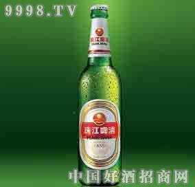 珠江经典啤酒-啤酒招商信息