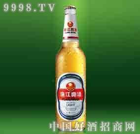 珠江清醇啤酒-啤酒招商信息