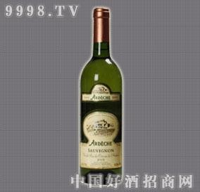 Savignon干白葡萄酒
