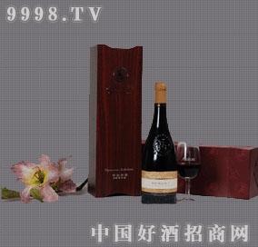 ARDECHE(阿尔岱雪)单瓶礼盒装