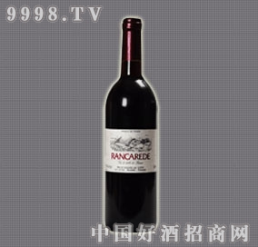 RANCAREDE(莱卡)干红葡萄酒