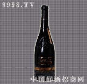 (维瓦莱山坡)干红葡萄酒