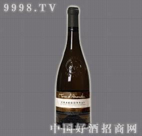 Chardonnay干白葡萄酒