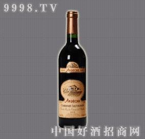 Cabernet Savignon干红葡萄酒