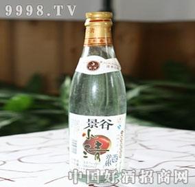 景谷小清酒35°380ml