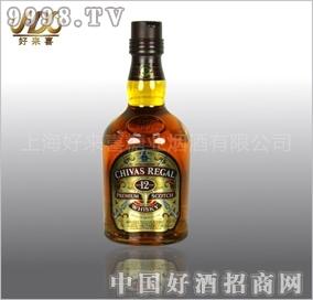 芝华士12年-红酒招商信息