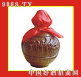 百州红传统女儿红