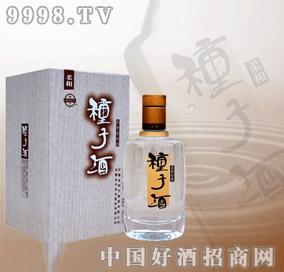 柔和经典种子酒