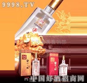 泸州老窖-东方之珠-白酒招商信息