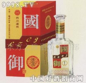 国御(浓香源)白酒