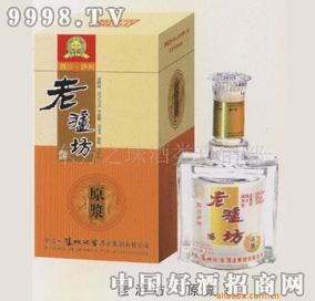 老泸坊(原浆)-白酒招商信息