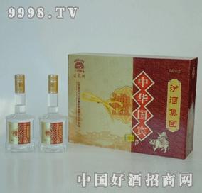 中华国宾酒