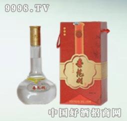 金樽玉液杏花村
