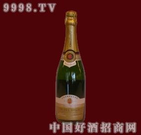 米歇尔图赫吉特藏纯干白香槟酒