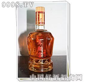 茸鞭宝滋补酒2
