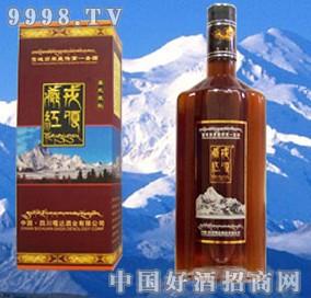 戎嘎藏红250ml
