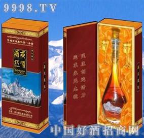 戎嘎藏红十年窖藏