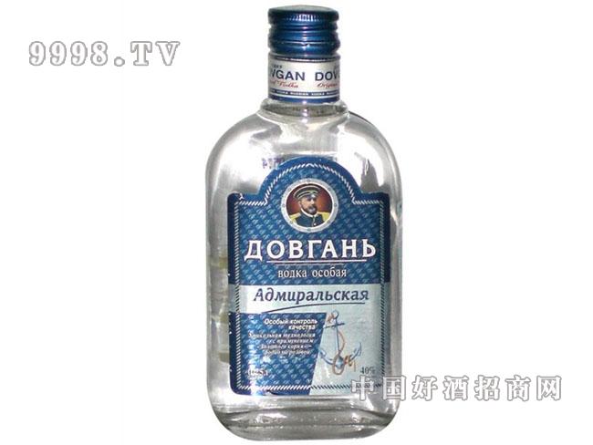 俄罗斯伏特加