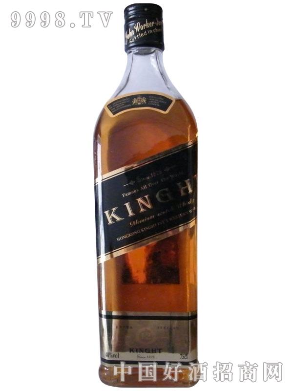 蓝爵威士忌