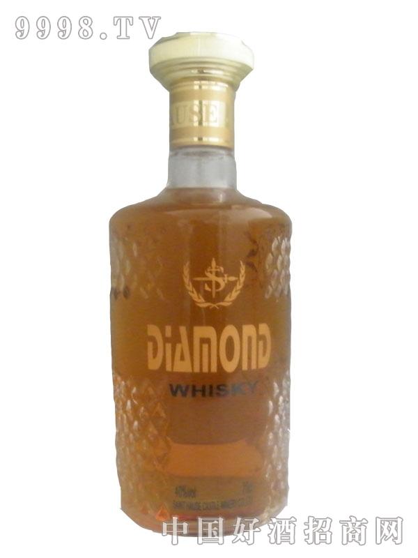 金钻威士忌