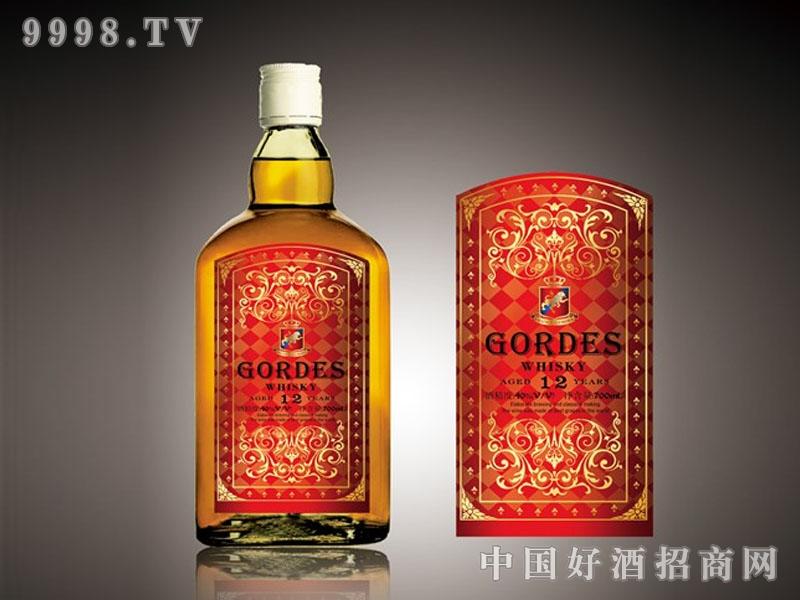 哥帝思威士忌0927(产品8)