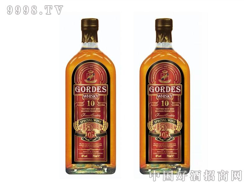 哥帝思威士忌0927(产品3)